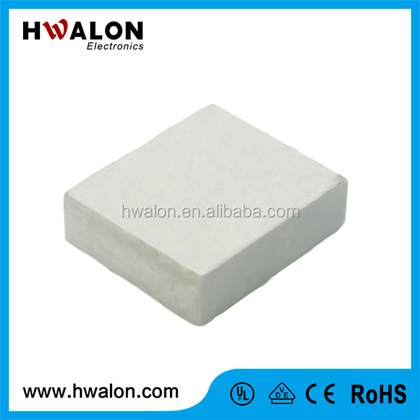 Wholesales cheap Energy saving ceramic ptc heating element thermistor square chips