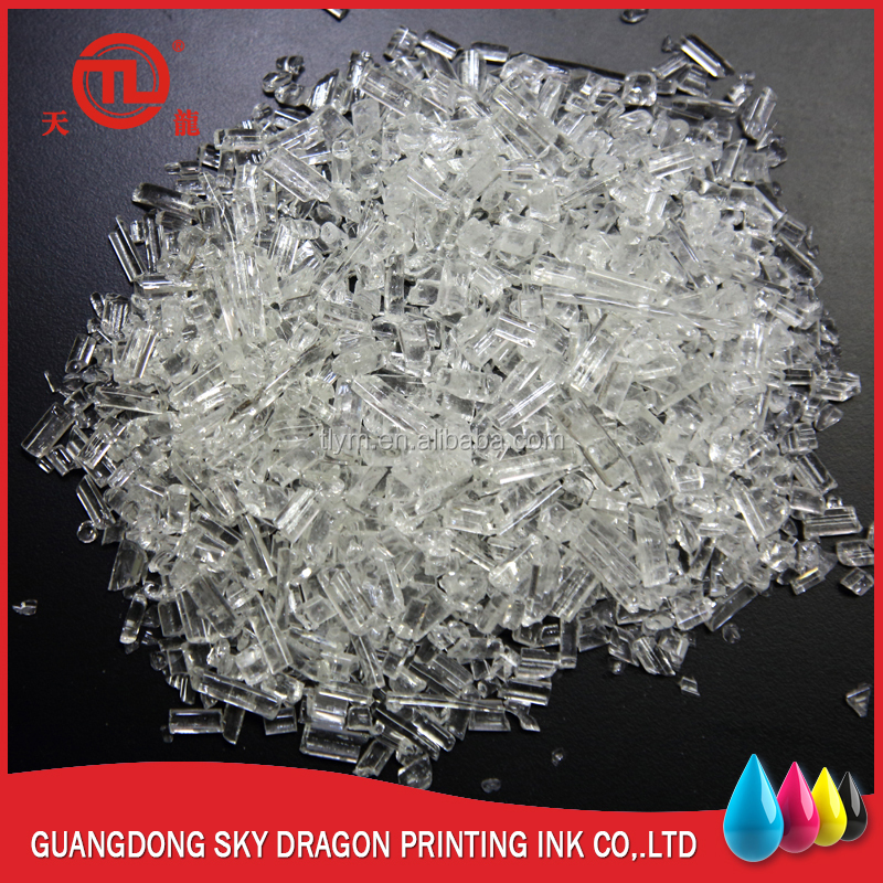 TL 0663 water based solid acrylic resin