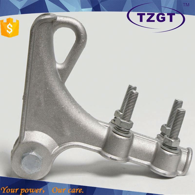 NLL- Hot dip galvanizing strain clamp /power accessories