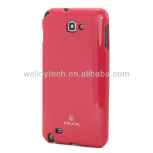 IMUCA fancy cute jelly case for Samsung Note i9220 Case-in stock !