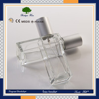 china manufacture Alibaba wholesale fancy cap pump sprayer 100ml luxury empty glass perfumes bottles