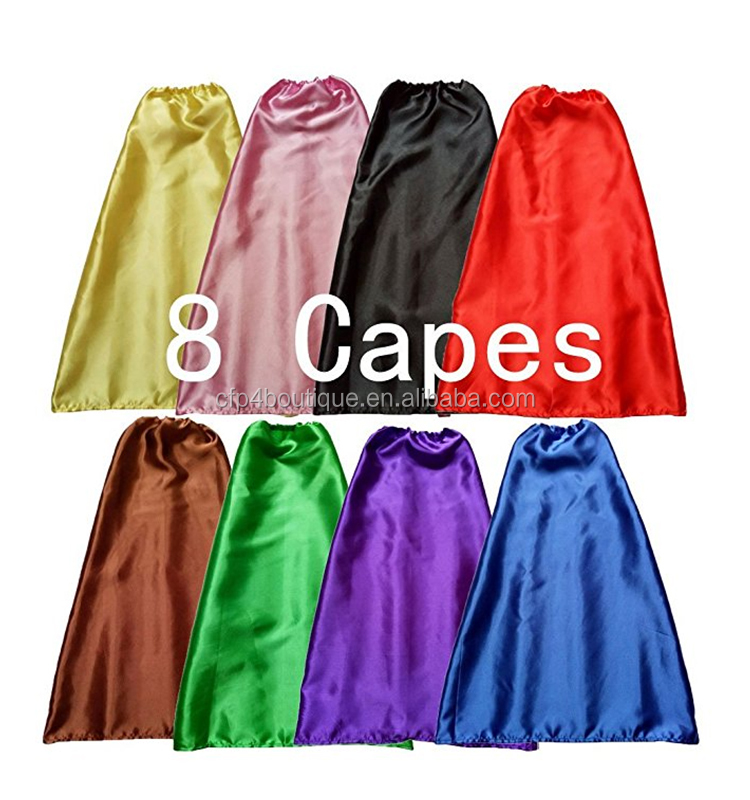 CFP A541 Perfect Party Capes Comfortable Hero Capes
