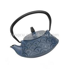 China manufacturer antique cast iron kettle with price