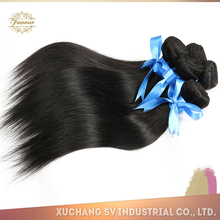 Fresh natural brazilian charming hair extension, high quality great lengths hair extension machine