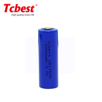 car limno2 battery battery cr17505 3v, CR17505 power tool battery/