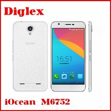 Original iocean MT6752 4G Smart Phone 5.5 inch 1920X1080 IPS MT6752 Octa Core 1.7GHz 3GB RAM 16GB ROM Android 4.4/5.0 14.0MP