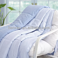 2014 microfiber duvets polyester patchwork quilt with lower price