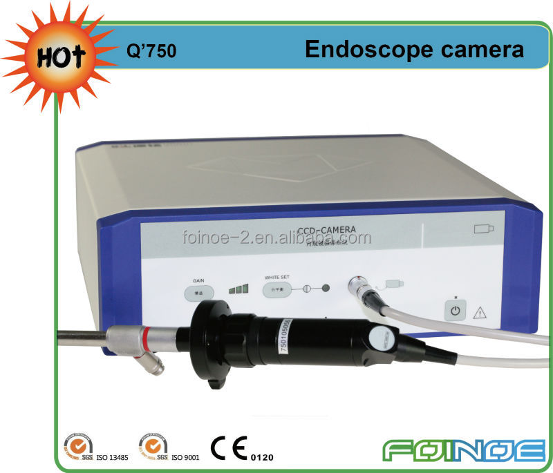 Q'750 (580 line) CE approved HOT selling olympus endoscope accessories