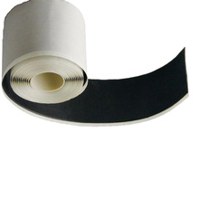 White Butyl Rubber Cold Applied Tape For Pipe Coating