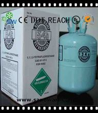 HFC-134a refrigerant gas for mbk motorcycle
