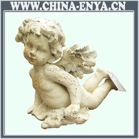 Cheap Wholesale angel statue