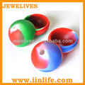 High Quality Silicone ice ball Covered Ice Cube Tray