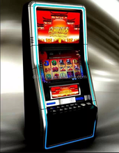 India Hot-sale Multi arcade games/DF-S153 casino slot game machine