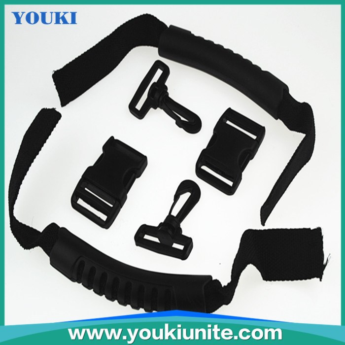 Plastic Buckle for backpacks