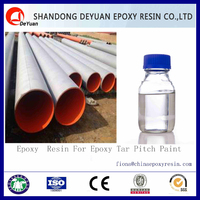 Epoxy Resin For Mica iron oxide intermediate paint Manufacturer