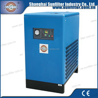 Compressed Air Dryer (air cooled) for 3600psi cng air compressor home