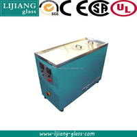 auxiliary equipment for two-component sealant spreading machine