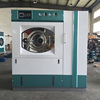Industrial union dry cleaning machines