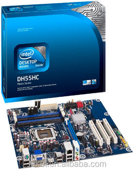 Intel original motherboard P55 motherboard DH55TC