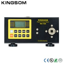 High quality and lowest price torque test machine,KS HP-10 torque meter