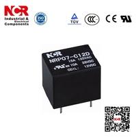 0.36W 6V Auto Relay /UL Relay (NRP07)