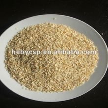 Dry minced garlic