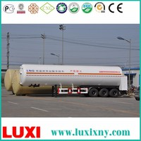 New Design Low Price Gas Tank Lng Gas Vehicle Cylinder