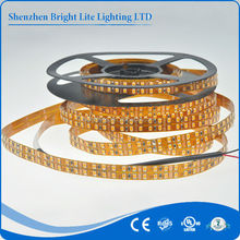 Decorative colorful 2835 IP20 24V 240led Cold White led strip 20m
