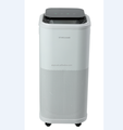 True HEPA Air Purifier 5-Stage Home Air Filtration - 4 Speeds Plus Sleep Mode