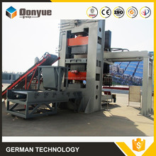 raw materials Storage Mixture Preparation autoclaved sand-lime brick making machines