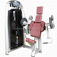 Commercial Gym Equipment SEATED BICEPS CURL BF06/Bicep Curl Machine/As Seen on TV Abdominal Fitness Equipment/Fitness Equipment