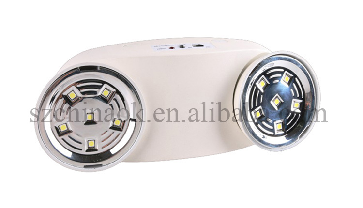 Mini Shape New SMD Led wall emergency led lights