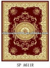 Carpet rugs for muslim SPA611R Dynasty Series