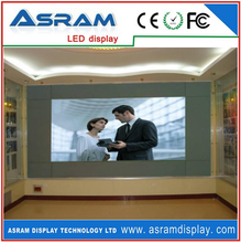 P4 indoor full color led display screen,smd 3in1 hd clear LED display,hotel/meeting room hall display