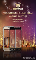 Premium Tempered glass screen protector for Samsung Galaxy J2