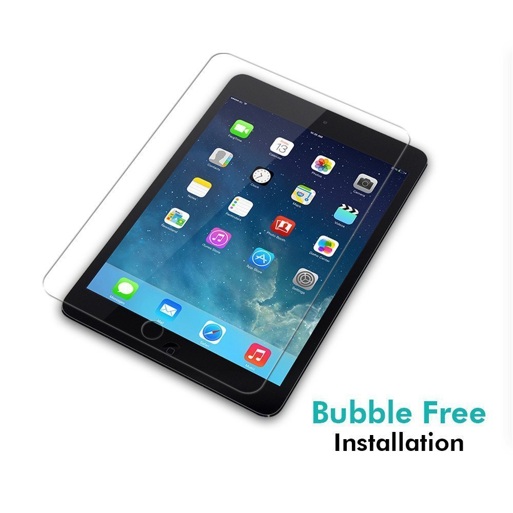 tempered glass screen protector for ipad mini 2 3 4 screen protector tempered glass