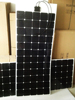 Full certificate sunpower solar panels 220w