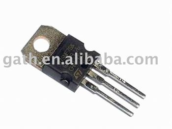 P75NF75- MOSFET, N, TO-220