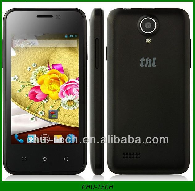 ThL A3 Smartphone Android 4.2 MTK6572W Dual Core
