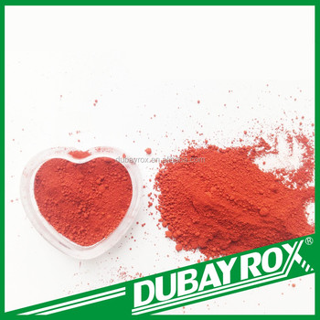 Red Oxide Iron