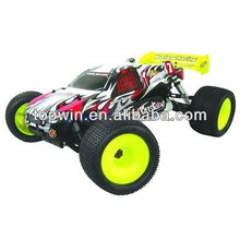 RC Truggy 1/8th Scale 4WD Nitro Powered GP High Speed Model