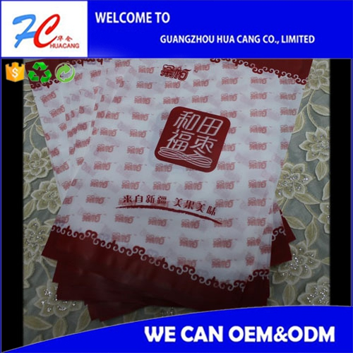 plastic frozen food packaging bag,sea food,frozen fish and sea food plastic bag