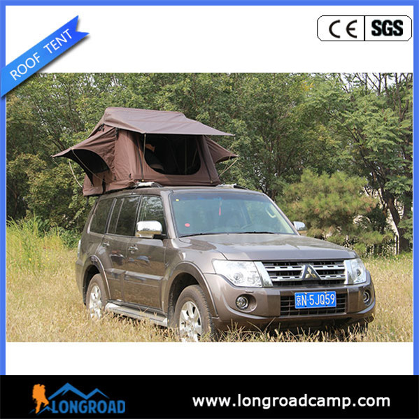 Truck/Jeep/SUV dome backpacking tourist tent