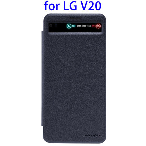 New Arrivals Multifunctional Horizontal Flip Leather Case Cover for LG V20