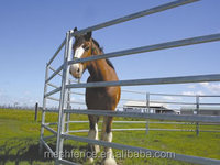 Hot sales High quality Heavy duty cattle/sheep/horse/ panel used corral panels