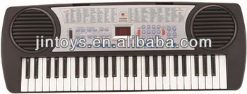 Electronic Music Instrument Toy Piano Keyboard