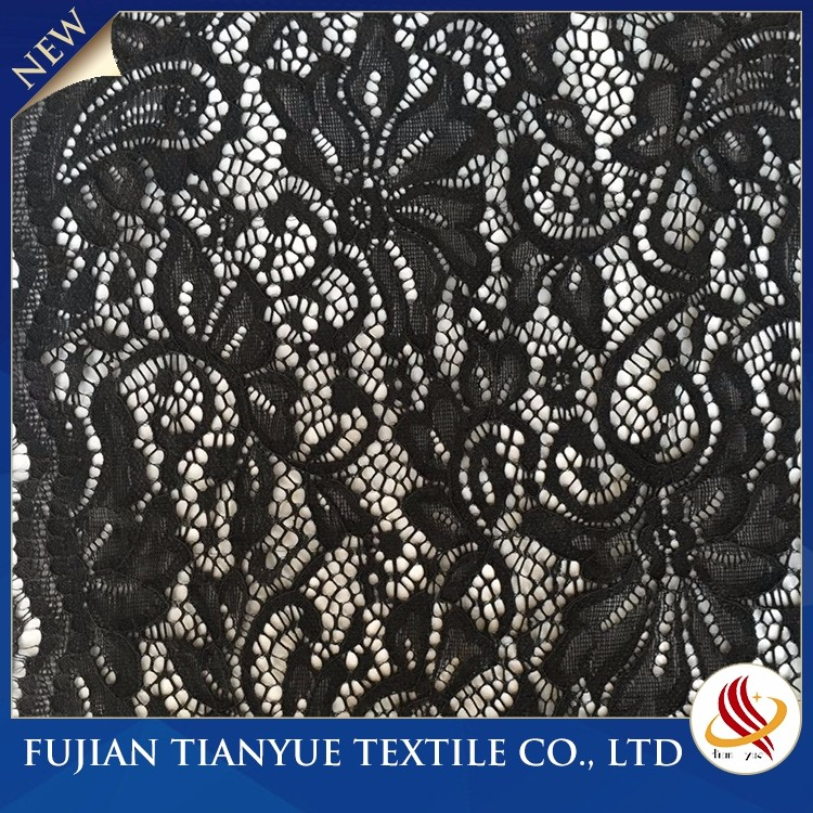 Fantastic Design Soft Knitted Sequence And Bead Fabrics