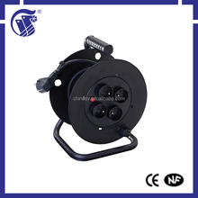 hot sale CE approved retractable cable reel for electronics