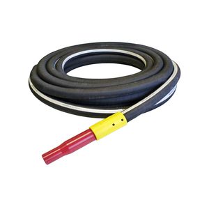 12 bar wear resistance black industrial fabric reinforced sand blast hose