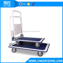 YCWM1707-0199 Platform Hand trolley with 150kg
